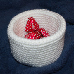 Candy Bin Free Crochet Pattern Courtesy of Crochet N More