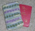 New Testament Sock Crochet Pattern