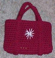 Free Purse Patterns   Free Tote Bag Patterns   Free Patterns   Yarn